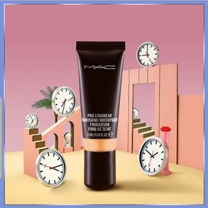 🖤BNIB🖤 Mac Pro Longwear Waterproof Foundation